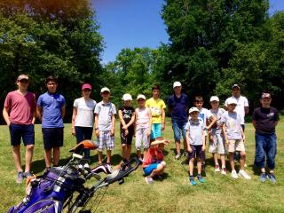 Ecole golf